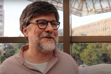 Šta biste da ste predsednik/ca mesne zajednice? – Branislav Dimitrijević