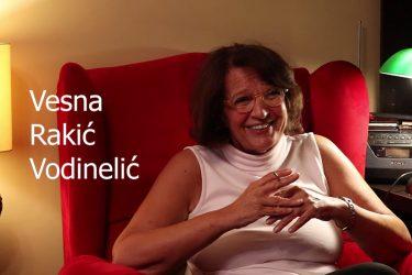 Šta biste da ste predsednik/ca mesne zajednice? – Vesna Rakić Vodinelić