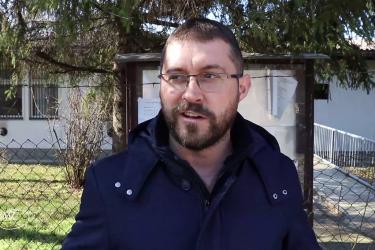 Šta biste da ste predsednik/ca mesne zajednice? – Aleksandar Lazarević