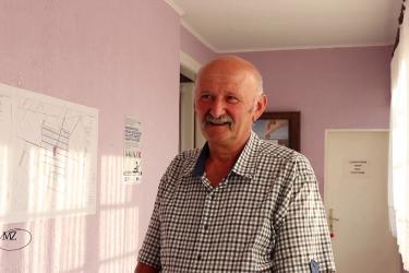 Šta biste da ste predsednik/ca mesne zajednice? – Tihomir Zrakić