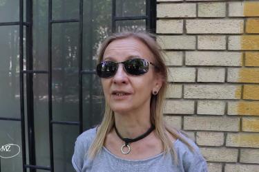 Šta biste da ste predsednik/ca mesne zajednice? – Anđelija Vučurević