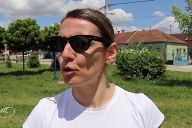 Šta biste da ste predsednik/ca mesne zajednice? – Jelena popović