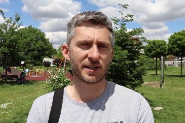 Šta biste da ste predsednik/ca mesne zajednice? – Saša Stevanović